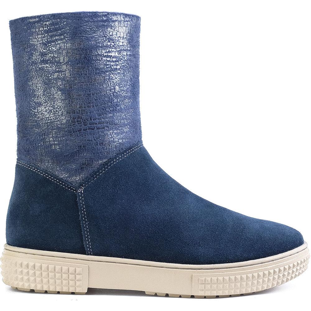 2f5d98e96a77 Полусапоги для девочек 7H8173 — Детская обувь — Для девочек ...