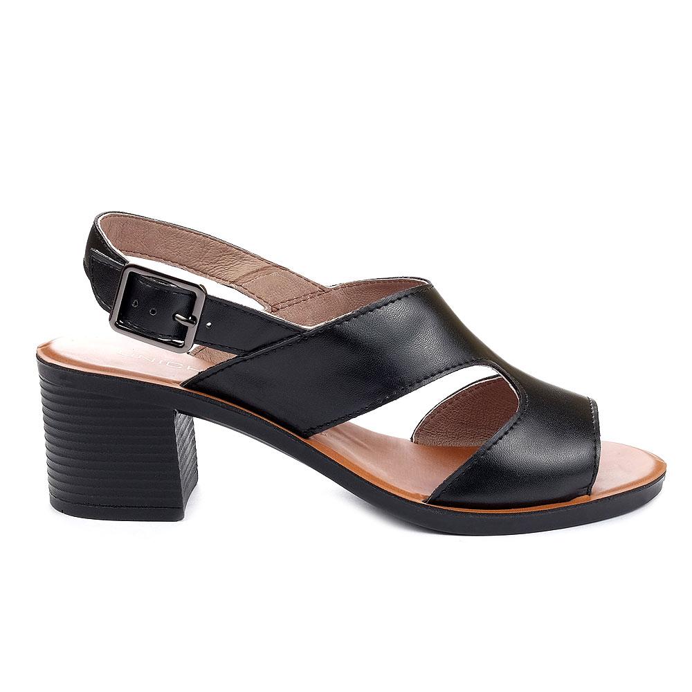3f8a07628 Женские босоножки на каблуке 4L0991 — Женская обувь — Туфли открытые ...
