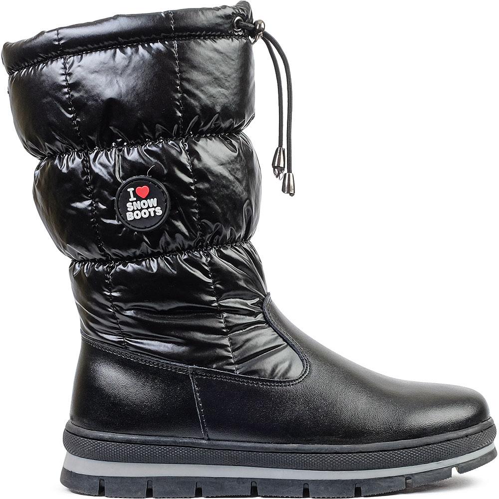 2fc606412caa Дутики для девочек 7CK0351 — Детская обувь — Для девочек — Сапоги ...